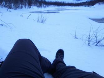 Parco Nazionale di Abisko - Lapponia Svedese