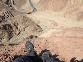Deserto di Atacama - Perù