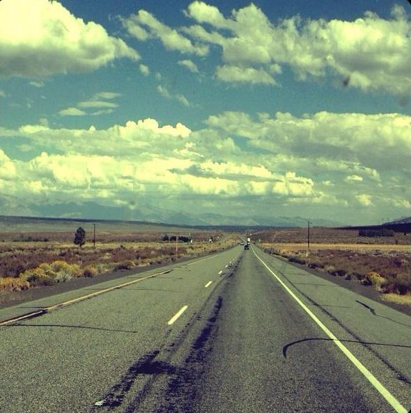 """CALIFORNIA (E NEVADA) """"ON THE ROAD"""" – DOVE TUTTO HA AVUTOINIZIO"""